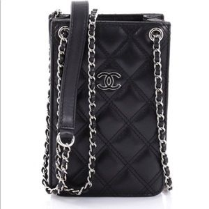Coming soon Rare ❤️crossbody Mimi Bag Quilted